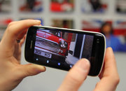 Nokia 808 PureView pictures and hands-on - photo 5