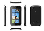 ZTE Orbit expands Windows Phone 7 offering - photo 2