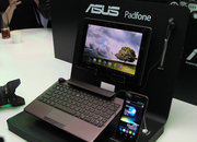 Asus Padfone pictures and hands-on - photo 2
