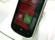 ZTE Orbit Windows Phone 7 pictures and hands-on - photo 2