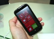 ZTE Orbit Windows Phone 7 pictures and hands-on - photo 4