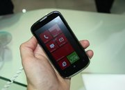 ZTE Orbit Windows Phone 7 pictures and hands-on - photo 5