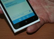 Skype for Windows Phone 7 pictures and hands-on - photo 5