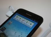 Huawei Ascend D1 pictures and hands-on - photo 4