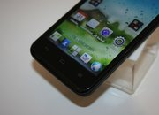 Huawei Ascend D1 pictures and hands-on - photo 5
