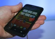 Huawei Ascend D quad pictures and hands-on - photo 5