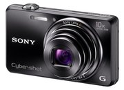 Sony Cyber-shot HX20 and W100X cameras debut with new Advanced Aspherical lens tech - photo 2