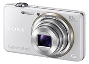 Sony Cyber-shot HX20 and W100X cameras debut with new Advanced Aspherical lens tech - photo 3