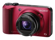 Sony Cyber-shot HX20 and W100X cameras debut with new Advanced Aspherical lens tech - photo 4