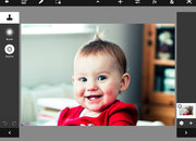 APP OF THE DAY: Adobe Photoshop Touch review (iPad 2) - photo 3