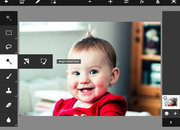 APP OF THE DAY: Adobe Photoshop Touch review (iPad 2) - photo 4