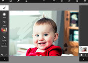 APP OF THE DAY: Adobe Photoshop Touch review (iPad 2) - photo 5