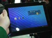 ZTE PF100 quad-core tablet pictures and hands-on - photo 2