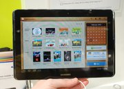 Samsung Galaxy Note 10.1 pictures and hands-on - photo 2