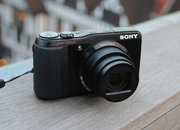 Sony Cyber-shot HX20V pictures and hands-on - photo 2