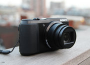 Sony Cyber-shot HX20V pictures and hands-on - photo 4