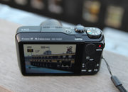 Sony Cyber-shot HX20V pictures and hands-on - photo 5