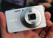 Sony Cyber-shot WX100 and WX150 pictures and hands-on - photo 2
