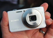 Sony Cyber-shot WX100 and WX150 pictures and hands-on - photo 5