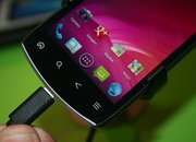 Acer Liquid Glow pictures and hands-on - photo 2