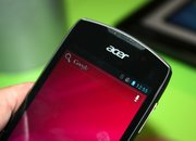 Acer Liquid Glow pictures and hands-on - photo 4
