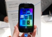 Samsung Galaxy Ace 2 pictures and hands-on - photo 3
