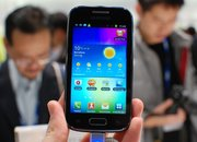 Samsung Galaxy Ace 2 pictures and hands-on - photo 4