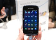 Samsung Galaxy Mini 2 pictures and hands-on - photo 5