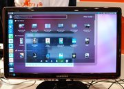 Ubuntu for Android pictures and hands-on - photo 4