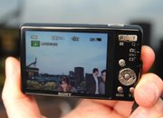 Sony Cyber-shot W690 pictures and hands-on - photo 2