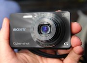 Sony Cyber-shot W690 pictures and hands-on - photo 3