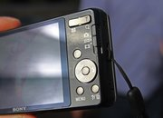 Sony Cyber-shot W690 pictures and hands-on - photo 5