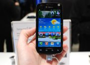 Samsung Blaze 4G pictures and hands-on - photo 2