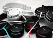 Sony MDR-V55 and ZX600 look cool, sound cool - photo 3