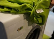 NXP builds smart washing machine with NFC and fabric detection - photo 1