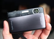 Sony Cyber-shot TX20 pictures and hands-on - photo 2