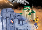 WIN: Tickets to the LEGO Star Wars Miniland Experience at LEGOLAND Windsor - photo 2