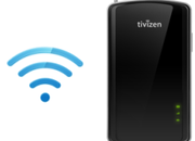 Humax Tivizen DVB-T Wi-Fi receiver tunes in - photo 1