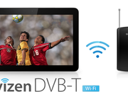 Humax Tivizen DVB-T Wi-Fi receiver tunes in - photo 2