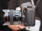 Hands-on: Canon EOS 5D Mark III review - photo 3