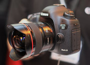Hands-on: Canon EOS 5D Mark III review - photo 4