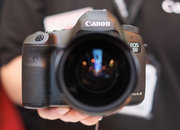 Hands-on: Canon EOS 5D Mark III review - photo 5