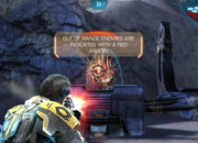 APP OF THE DAY: Mass Effect Infiltrator review (iOS) - photo 4