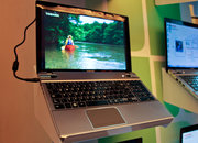 Toshiba Satellite P855 pictures and hands-on - photo 2