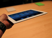 The new iPad pictures and hands-on - photo 2