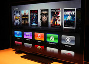 Apple TV hardware and new interface pictures and hands-on - photo 2