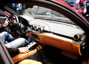 Ferrari F12 Berlinetta pictures and hands-on - photo 2