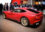 Ferrari F12 Berlinetta pictures and hands-on - photo 5