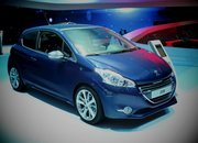 Peugeot 208 pictures and hands-on - photo 3