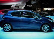 Peugeot 208 pictures and hands-on - photo 4